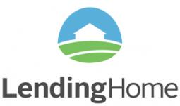 Lendinghome Reviews & Ratings